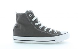 Converse All Star Hi Charcoal Grey Dames