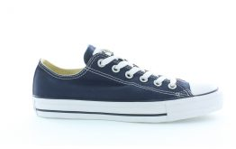 Converse All Star Low OX Blue Dames