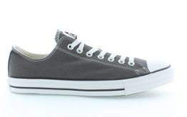 Converse All Star Low OX Grijs Dames