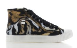 G-Star RAW Rovulc HB Mid Bruin Dames