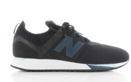 New Balance MRL247 Zwart/Wit Dames