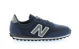 New Balance U 410 Blue Dames