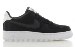Nike Air Force 1 '07 SE Zwart Dames