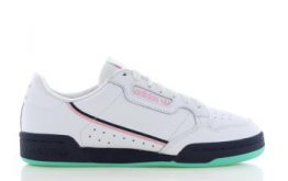 adidas Continental 80 Wit Dames