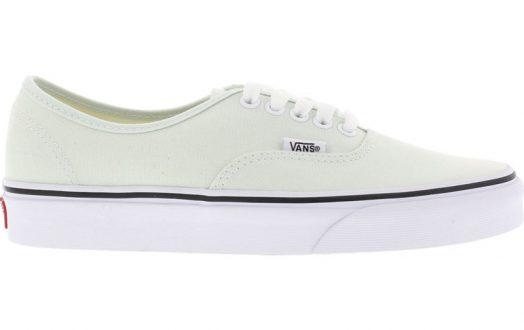 1fc16d79d30 Vans Authentic – Dames Platte Sneakers
