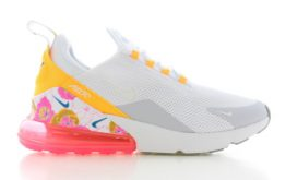 Nike Air Max 270 SE Wit Dames