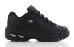 Skechers Energy Zwart Dames