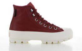 Converse All Star Lugged Winter Rood Dames