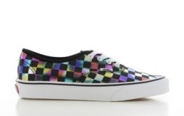 Vans Authentic Multi Dames