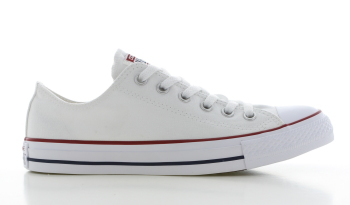 Converse All Star Low OX Wit Dames
