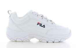 Fila Strada Low Wit Dames