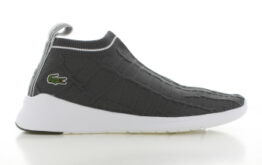 Lacoste LT Fit Sock Grijs Dames