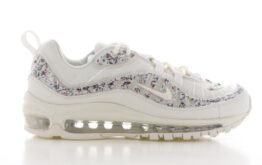 Nike Air Max 98 LX Wit Dames