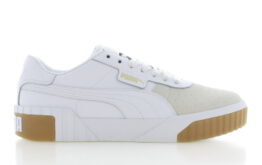 Puma Cali Exotic Wit Dames