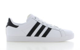 adidas Coast Star Wit/Zwart