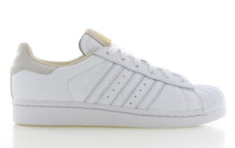 adidas adidas Superstar Wit/Beige Dames
