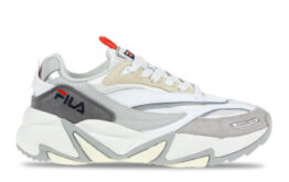 Fila VenomRush Wit/Grijs Dames
