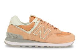 New Balance 574 Roze Dames