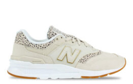 New Balance 997 Cremé Dames