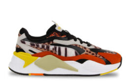 Puma RS-X³ Wild Cats Dames