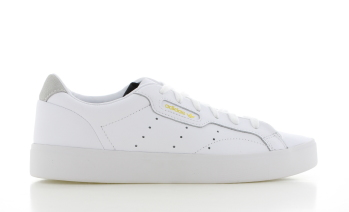 adidas Sleek W Wit Dames