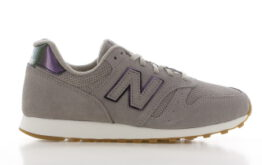 New Balance 373 Grijs Dames