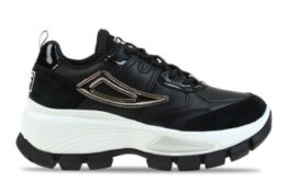 Fila City Hiking Zwart Dames